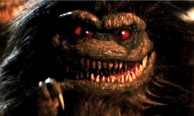 Critters - THE CRITTERS COLLECTION 4-Disc Set Coming Soon from Scream Factory