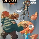 Elephantmen.2261.The .Death .of .Shorty.comiXology.Originals.5.of .5 117624 676589 004 HD - Exclusive Sneak Peek at Conclusion of comiXology Originals ELEPHANTMEN 2261: THE DEATH OF SHORTY