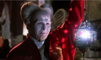 Gary Oldman Dracula - Netflix & BBC One Sink Their Teeth Into 5 Hour DRACULA Reimagining