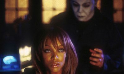 Halloween Resurrection Tyra Banks Deleted Scene - 5 Little Known Deleted Scenes From The HALLOWEEN Franchise