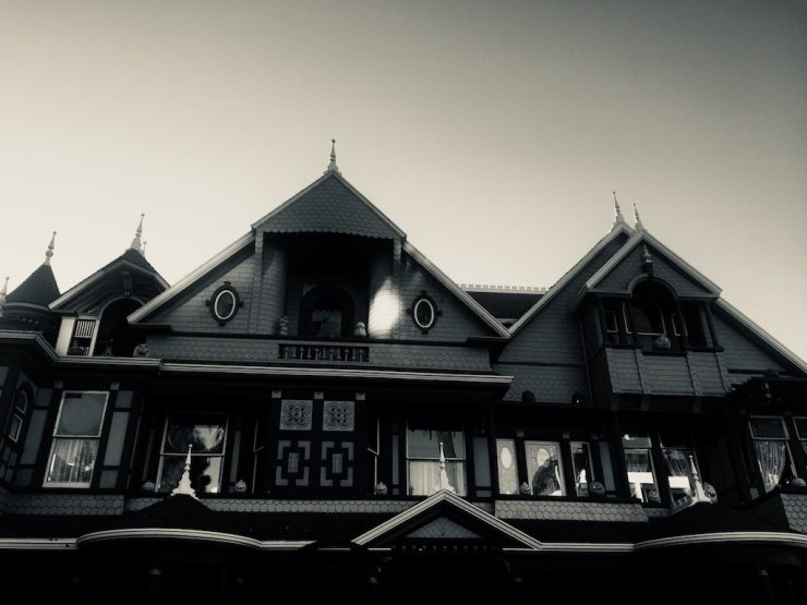 IMG E5615 - Winchester: The House That Ghosts Built - We Visit the Home with Directors the Spierig Brothers