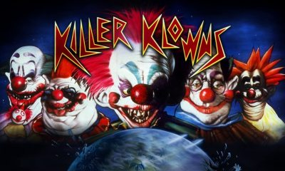 Killer Klowns - SyFy Rebooting CRITTERS and KILLER KLOWNS FROM OUTER SPACE