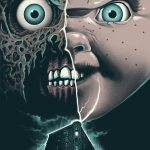 """Mondo childs play  - Exclusive Interview with Renowned Horror Artist """"Ghoulish"""" Gary Pullin"""