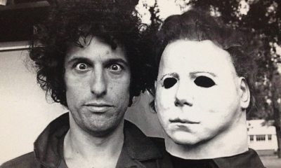 Nick Castle - Blumhouse's HALLOWEEN Gets OG Michael Myers Featurette
