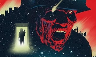 Night of the Comet - There's a NIGHT OF THE COMET Remake in the Works at Orion!