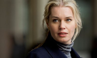 Rebecca Romijn - SATANIC PANIC Cast Announced Including Rebecca Romijn