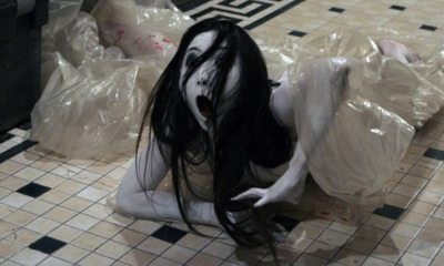 Ring vs Grudge - Here's What Test Audiences Thought About the New GRUDGE Reboot