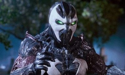 Spawn - Todd McFarlane Wants His SPAWN Reboot to Make Little Kids Cry
