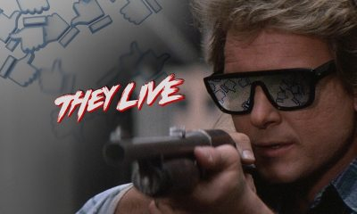 They Live 2 - John Carpenter Teases Matt Reeves' THEY LIVE 2