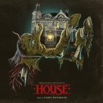 """Waxwork RecordsHouse cover - Exclusive Interview with Renowned Horror Artist """"Ghoulish"""" Gary Pullin"""