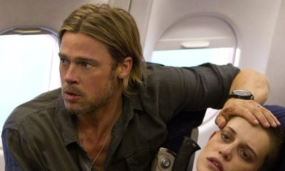 World War z 2 - WORLD WAR Z 2 Begins Filming This Summer