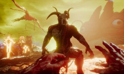 agony unrated demon2 1 - AGONY UNRATED Launches On Steam