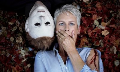 laurie myers - Carpenter Calls HALLOWEEN 2 Sibling Twist Terrible & Stupid Idea