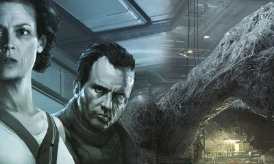 Alien 5 - Here's Why We'll Probably Never See Neill Blomkamp's ALIEN 5
