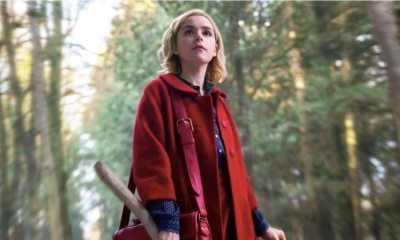 Satanists Suing Chilling Adventures Of Sabrina Over