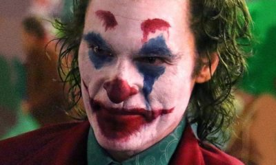 Joker 2019 - Official Synopsis Announced for Joaquin Phoenix's JOKER Movie