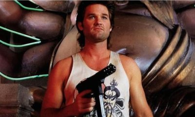 Kurt Russell BTiLC - No Kurt Russell in BIG TROUBLE IN LITTLE CHINA Reboot?
