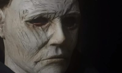 LoreCraft Michael Myers - LoreCraft's Latest Time-Lapse Sculpting Video Brings Michael Myers 2018 to Life