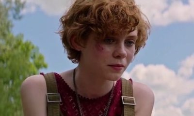 Sophia Lillis - IT Star Sophia Lillis Now Filming Horror Movie GRETEL AND HANSEL