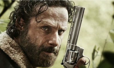 TWD Rick Grimes - He'll Show Up in Movies but Rick Will Never Return to THE WALKING DEAD—Never Ever