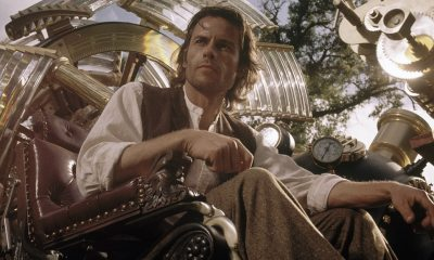 The Time Machine - Muschietti & DiCaprio Team for New Version of  H.G. Wells' THE TIME MACHINE