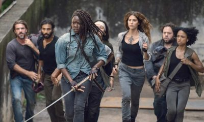 "The Walking Dead S9 - (SPOILERS) Top 5 Questions from Last Night's Episode of THE WALKING DEAD: ""Stradivarius"""