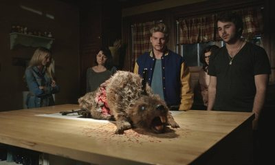 zombeavers1 - Drinking With The Dread: When ZOMBEAVERS Attack!