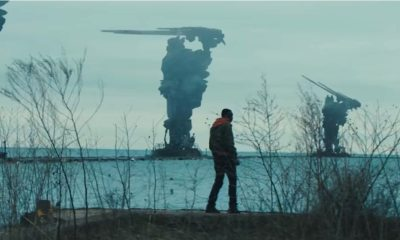 Captive State Banner - Full Trailer for CAPTIVE STATE Highlights the Politics of Extraterrestrial Occupation