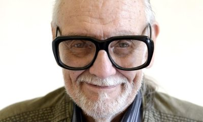 "George A Romero - Donations to the George A. Romero Foundation Could Resurrect ""Lost"" Film THE AMUSEMENT PARK"