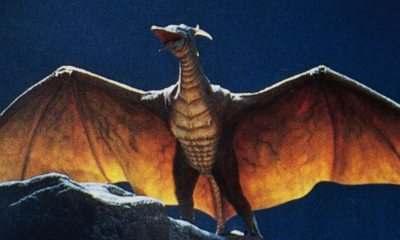 godzillarodanbanner1200x627 - Borne Upon Wings of Fire, Here's Rodan in GODZILLA: KING OF THE MONSTERS!