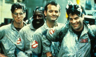 Ghostbusters 1984 - OMG! GHOSTBUSTERS 3 is Actually Happening with Jason Reitman Directing