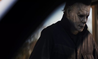 HALLOWEEN Feature - Interview: Nick Castle on Resurrecting Michael Myers 40 Years Later in HALLOWEEN