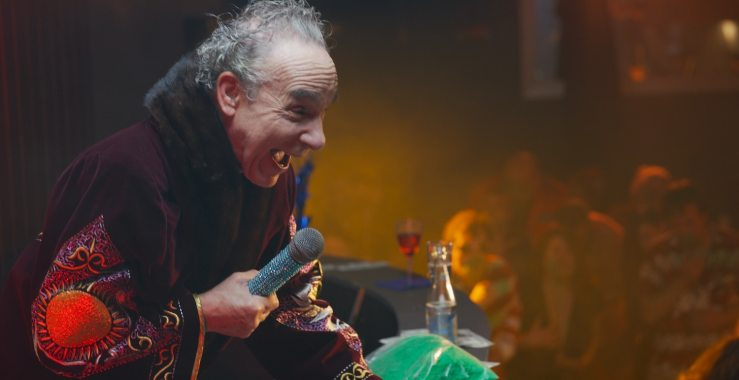 TROMA SHITSTORM LLOYD KAUFMAN AS PROSPERO 2 - Exclusive Trailer For Troma's SHAKESPEARE'S SHITSTORM
