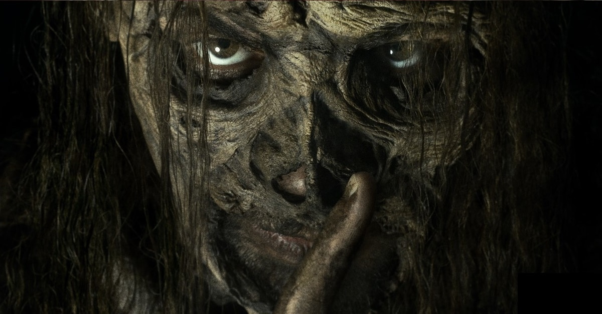 Movie Poster 2019: Season 9 Return Date Announced In Latest Creepy THE