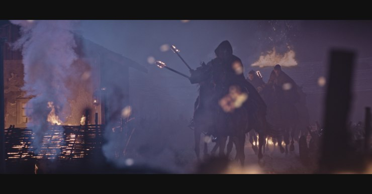 golemsneakpeek 6 - Dread Central Presents: Sneak Peek Images From THE GOLEM
