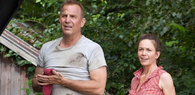 Kevin Costner & Diane Lane Fight For Survival in August 2020 as some of the best DCEU characters to date.
