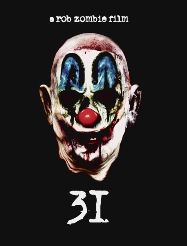 31 - Rob Zombie's 31 - More Concept Art Bounces In!