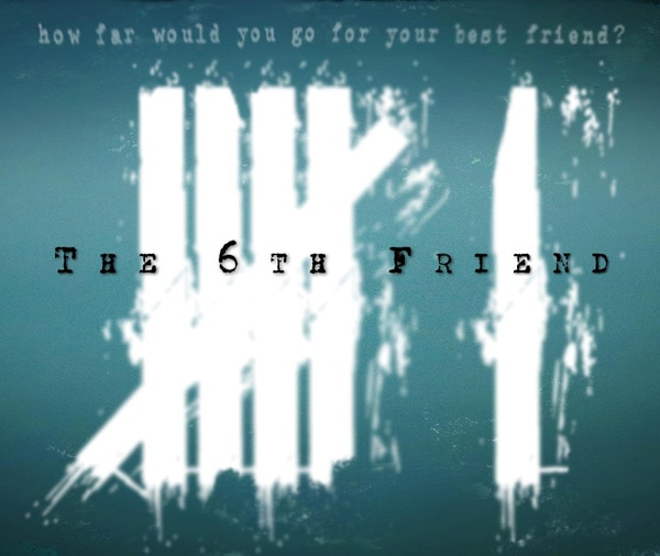 6thfriend - Exclusive Cast Update - Writer/Actress Jamie Bernadette Talks The 6th Friend