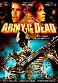 ArmyoftheDeadsmall - Army of the Dead (DVD)