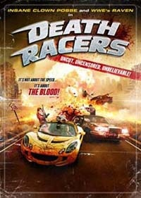 DeathRacers Asylumsmall - Death Racers (DVD)