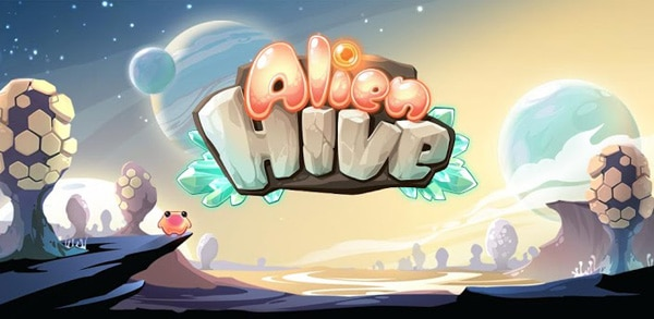 alien hive - Alien Hive Now Free For iOS and Android Devices