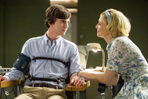 bates210b - Norman Faces a Test in these Stills from Bates Motel Episode 2.10 - The Immutable Truth