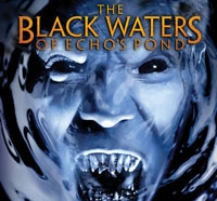 black waters blu ray s - A Home Video Trailer Found Floating in The Black Waters of Echo's Pond