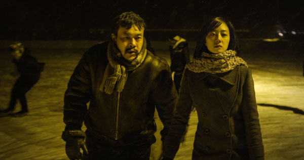 blackcoal1 - Tribeca 2014: First Wave Films Include Honeymoon, Summer of Blood, and More; New Stills!