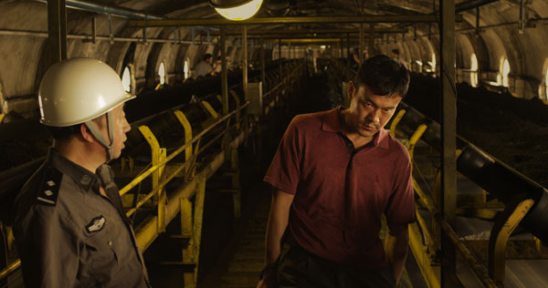 blackcoal2 - Tribeca 2014: First Wave Films Include Honeymoon, Summer of Blood, and More; New Stills!