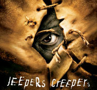 B-Sides: Jeepers and the Creepers