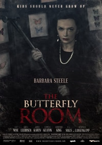 butterfly room s - Butterfly Room, The (2014)