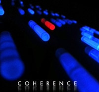 coherence poster s - Coherence (2013)