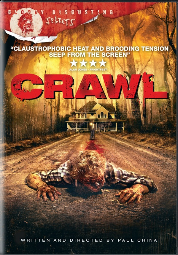 Crawl After The Two Clips