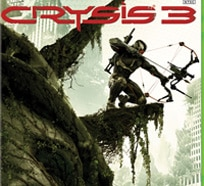 cry3s - Crysis 3 (Video Game)